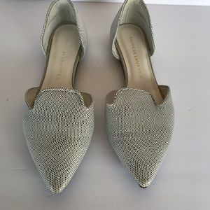 Chinese Laundry woman's flat shoes size 9.5